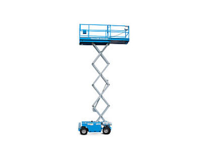Scissor Lift GENIE-GS-2668 RT