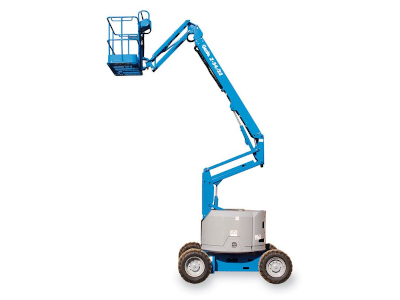 Articulated Boom Lift GENIE Z-34/22 RT 4WD