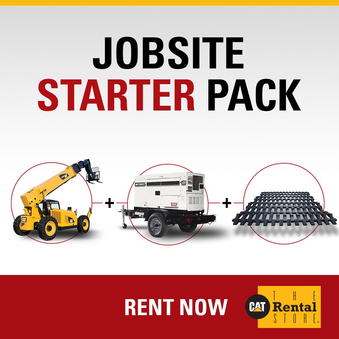Contractor Starter Pack