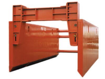 Steel 4x20