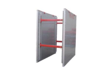 Aluminum 8x10