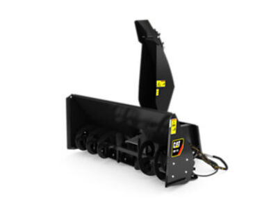 Snow Blower - Skid Steers