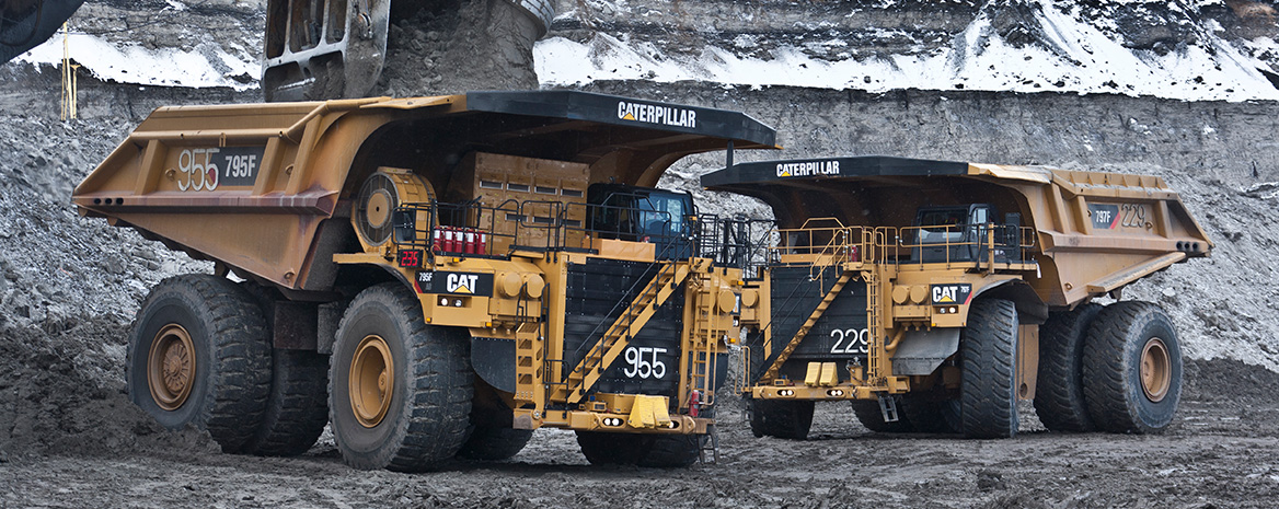 Western State Cat Mining