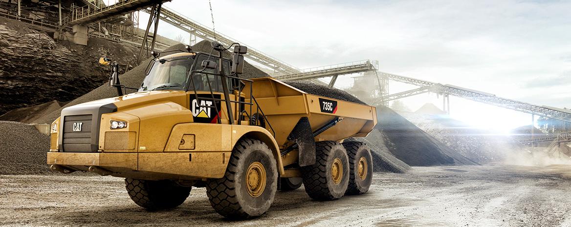 Quarry Aggregate Equipment