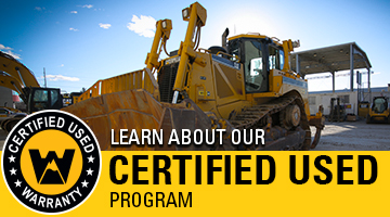 Western State Cat Certified Used Program