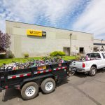 WSECO employees donated more than 50 bikes.