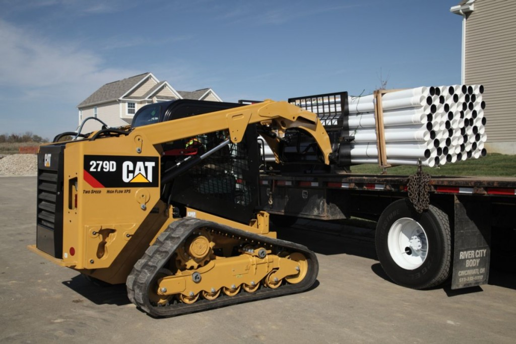 Buy New Compact Track Loaders at Western States Cat