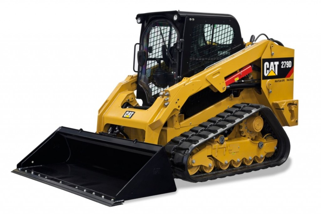 New Cat Compact Track Loaders for Sale