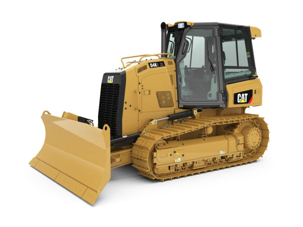 Bulldozers For Sale >> New Cat Dozers For Sale Western States Cat