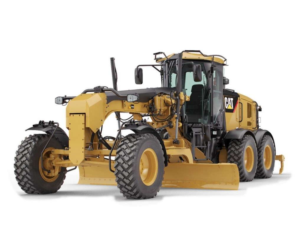 New Cat Motor Graders for Sale