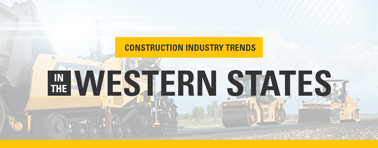 construction industry trends in the western states