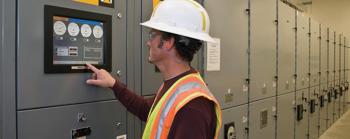 power generation service