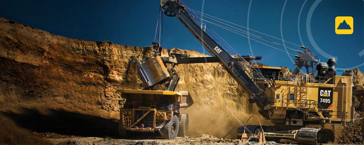 Mining Technology - Western States Cat