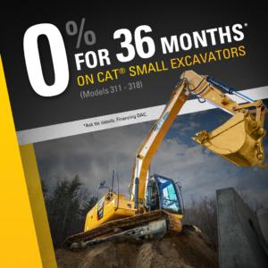 0 for 36 Small Excavators_1080 x 1080